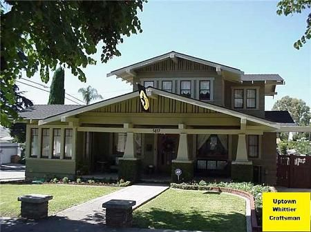 jewellery wholesale suppliers Pretty fantastic Front View of Home   Craftsman Bungalow Uptown Whittier Whittier California