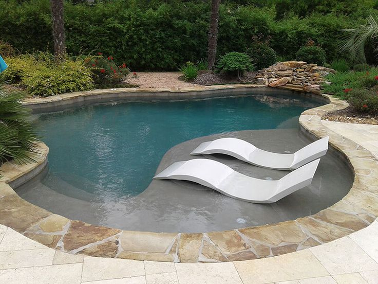 Southernwind Pools | Our Pools: Natural / Free Form Pools ... |Small Freeform Pools With Waterfalls