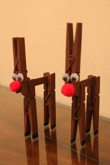 30 Ways to Make a Reindeer