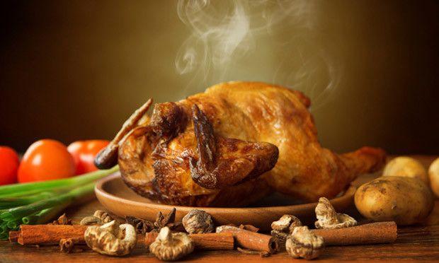 Com alguns truques e técnicas, você aprende a assar deliciosas carnes, peixes e aves, sem deixá-los ressecados ou passar do ponto.