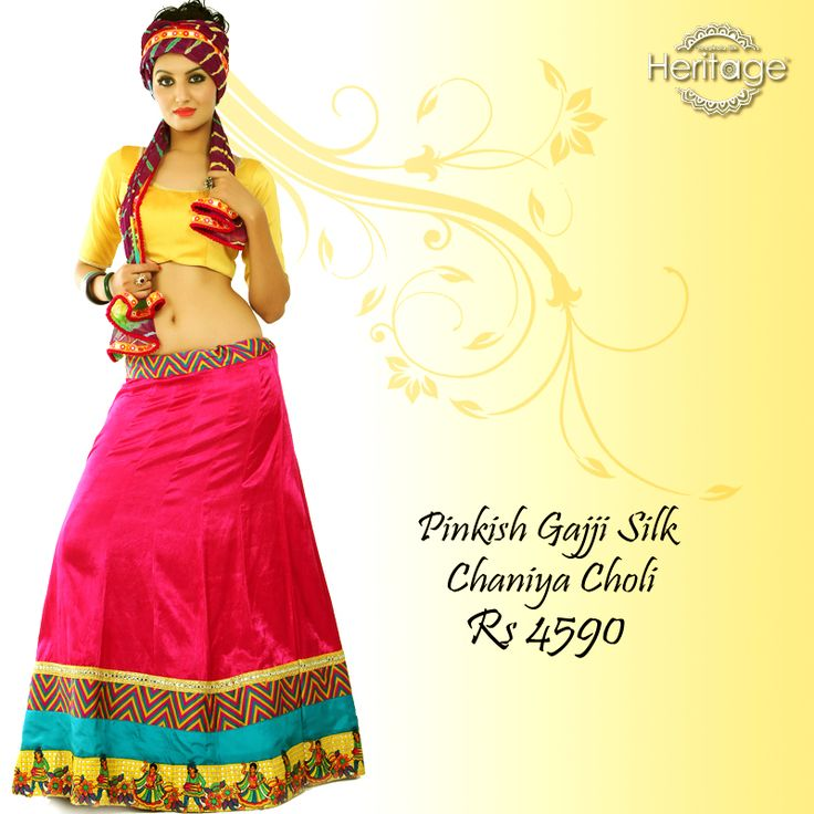 Buy the latest designer #chaniyacholi collection at online store for #Garba dandiya dance.