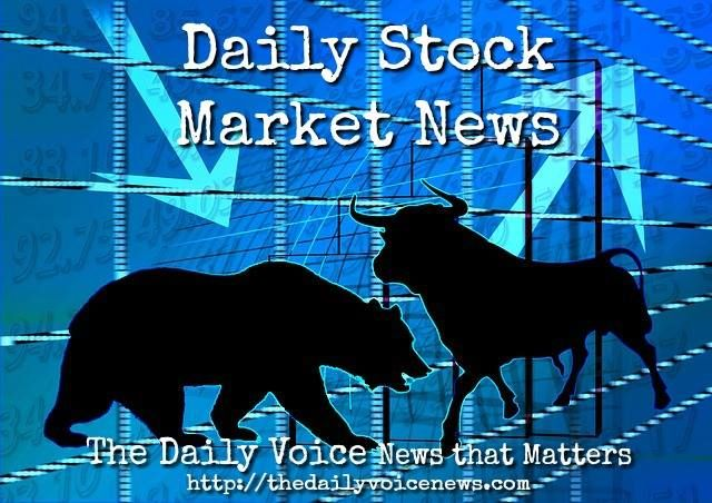 Daily Stock Market News April 15, 2016 - Slight dip; international concerns; see details #investing