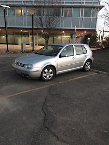 2006 VW Jetta TDI St. Albert Edmonton Area image 1
