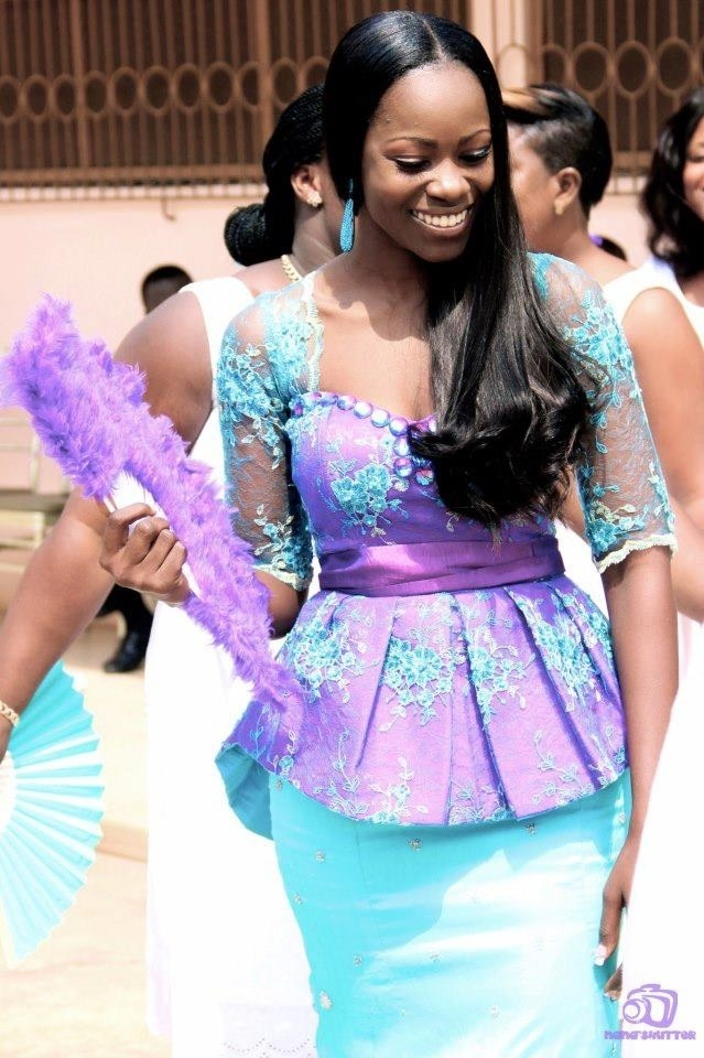 African Bridesmaid Dresses in Kenya – fashion dresses