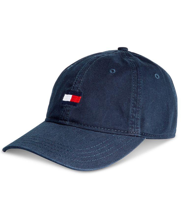 Tommy Hilfiger Men's Ardin Cap - Hats, Gloves & Scarves - Men - Macy's
