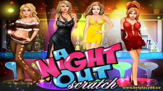 Game A Night Out Joker123