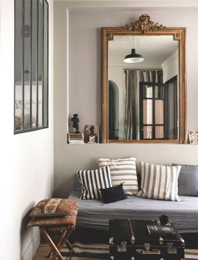 17 meilleures id es propos de am nagement studio 20m2 sur pinterest salons minuscules. Black Bedroom Furniture Sets. Home Design Ideas