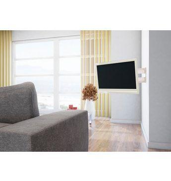 vogel´s® TV-Wandhalterung »THIN 345« schwenkbar, für 102-165 cm (40-65 Zoll) Fernseher, VESA 600x400 Jetzt bestellen unter: https://moebel.ladendirekt.de/wohnzimmer/tv-hifi-moebel/tv-halterungen/?uid=5f7ebe66-bc65-5102-a2ab-7b4ec39daf24&utm_source=pinterest&utm_medium=pin&utm_campaign=boards #tvhalterungen #phonomöbel #wohnzimmer #tvhifimoebel