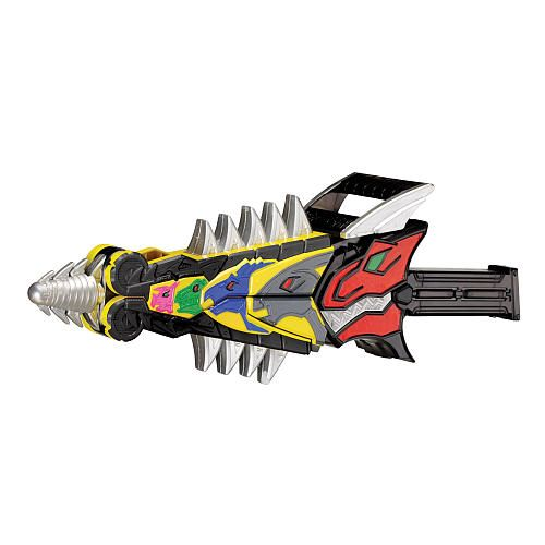 "Power Rangers Dino Charge - Dino Spike Battle Sword - Bandai - Toys ""R"" Us"