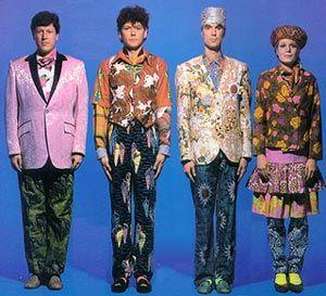 Talking Heads - Mid 80s