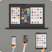5 εφαρμογές για να προβάλλετε την οθόνη του iPad σας στον προβολέα της τάξης.