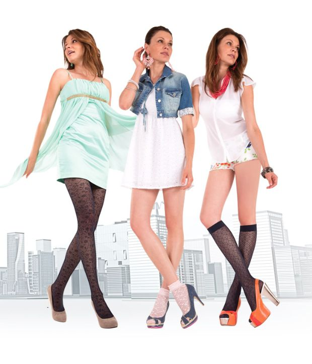 COLLECTION SS2015 MISS BC Collezione SS2015 di DONNA BC Calze, Collant, Autoreggenti, Gambaletti, Calzini e Leggings con qualità MADE IN ITALY. Stockings, Tights, knee highs, socks and leggings Made in Italy. Una linea italiana con qualità e stile italiano Fascino e classe italiana dal 1960: Moda e classico, Microfibra, tutto 100% Made in Italy. WWW.DONNABC.IT