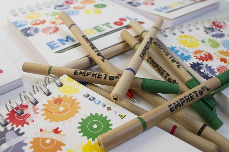 """Empretool, merchandising generado para sus seminarios """"Inicia"""", """"Negocia"""", """"Administra"""" y """"Emprende""""  Empretool , merchandising generated for your seminars """" Start """", """" Negotiate """", """" Manage """" and """" Embark """""""