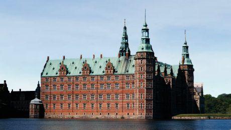 Palácio de Frederiksborg