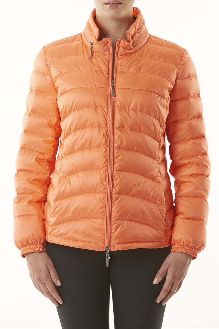 Verge Paris Puffer
