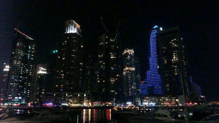 Dubai walk 2