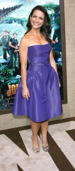 Kristin Davies in 'Monique L'