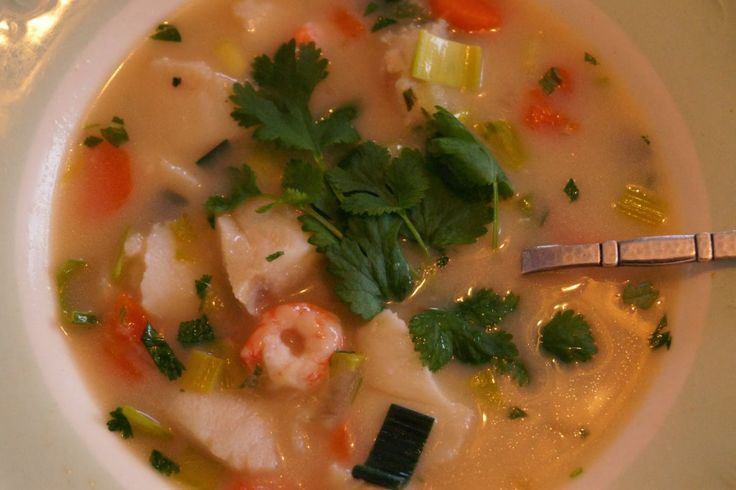 Tagged with thai suppe