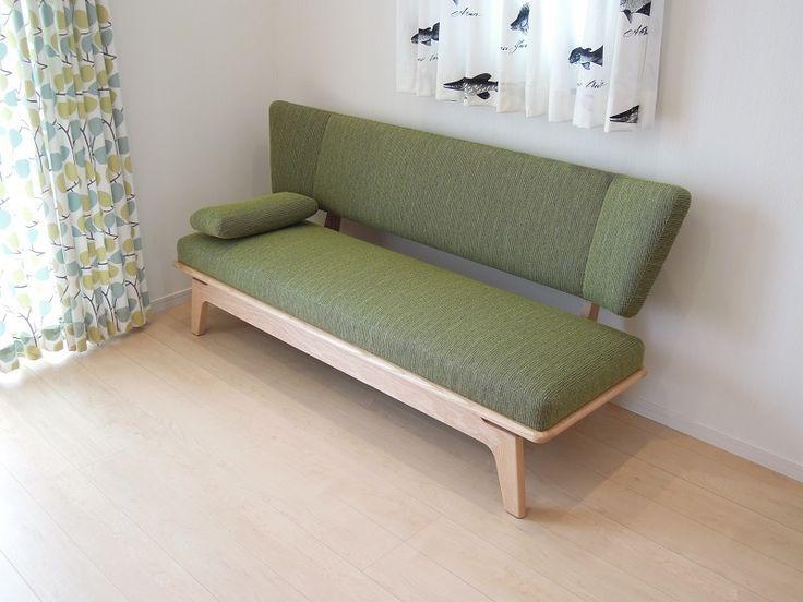 ソファ 名古屋 腰痛 国産|天然木を取り入れ、コンパクトで座り姿勢や耐久性を大切に考えたソファ、特に腰痛でお悩みの方におススメのソファを揃えております。