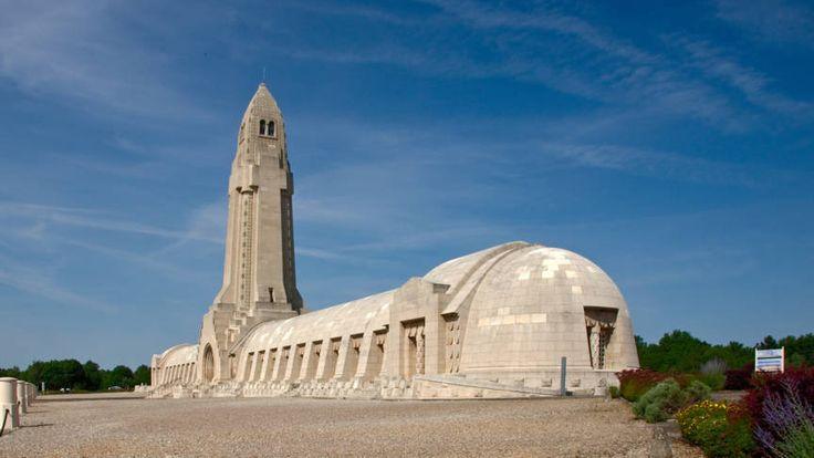 Honderd jaar later: grote herdenking Slag bij Verdun | NOS