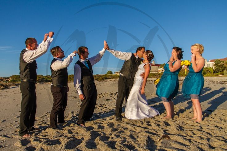 This was really a fun wedding to shoot.