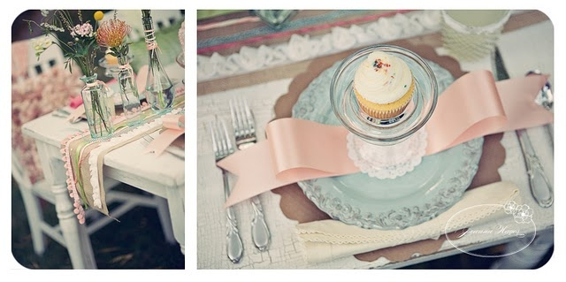 Love the place setting