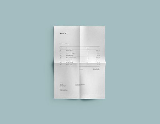 Best 25+ Receipt template ideas on Pinterest Free receipt - product receipt template