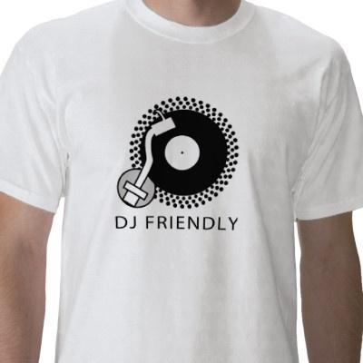 dj friendly