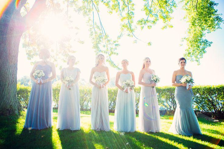 Photography: Jeremy C + Nathaniel D Of Jeremy Clay Photography - www.jclayphoto.com  Read More: http://www.stylemepretty.com/canada-weddings/2014/05/29/romantic-elegant-royal-canadian-yacht-club-wedding/