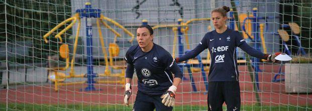 Equipes de France - Les Bleues terminent en Hesse - FFF