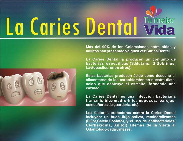 #SaludTumejorvida Hoy miércoles te compartimos las novedades de mantener una buena higiene oral. ¡Ponerla en práctica es vital!