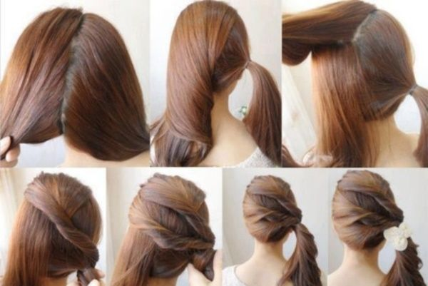 Hair Hacks Every Girl Should Know0001