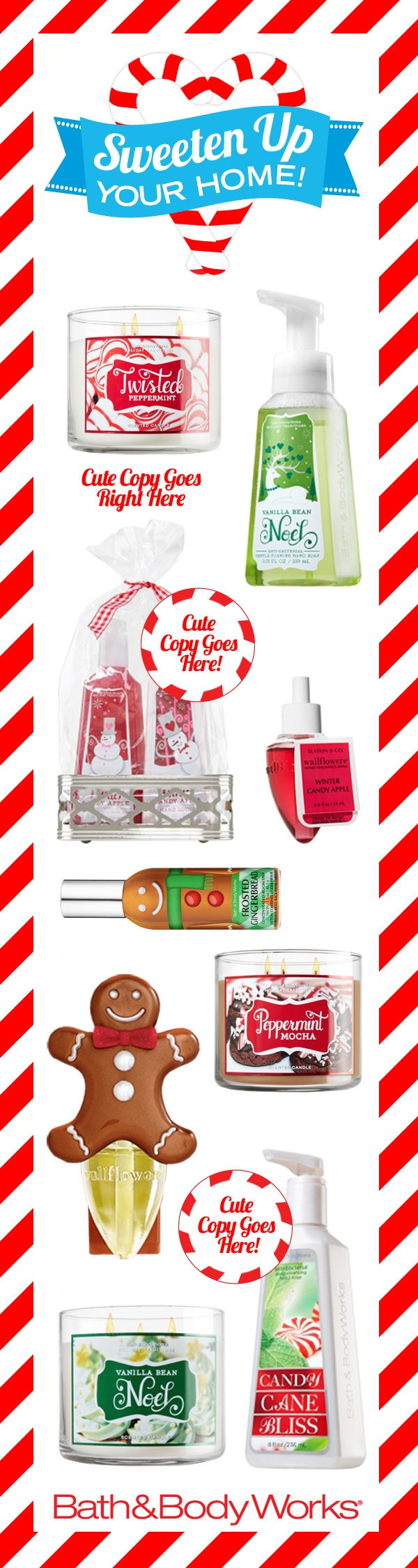 Bath and body works holiday scents - 182 Best Bath And Body Works Images On Pinterest Bath Body Works Bath N Body Works And Make Up