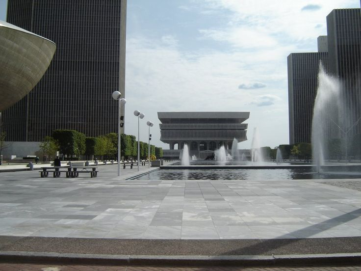 17 best images about favorite places spaces on pinterest for Plaza motors albany ny