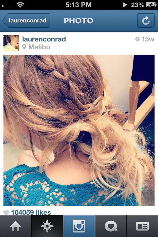 Lauren Conrad instagram | Lauren Conrad | Pinterest