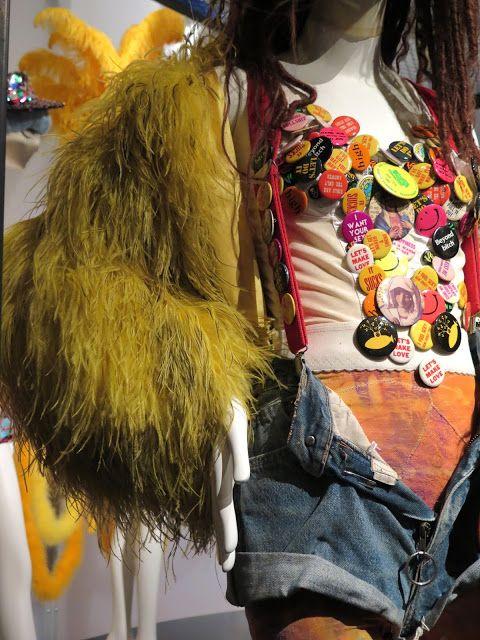 Fashion Underground: The World of Susanne Bartsch - Part 2