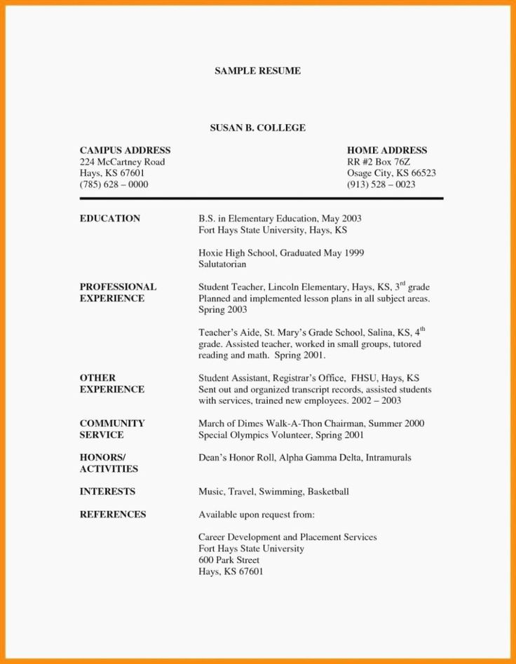 20 Graduate Teaching assistant Job Description Resume in