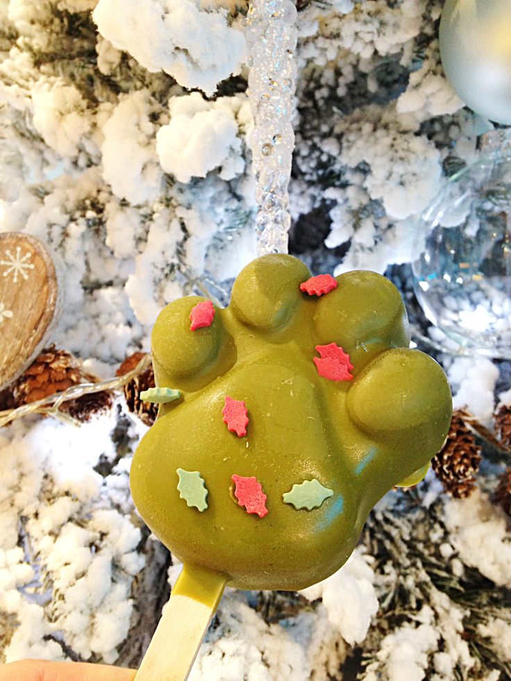 #blisspop #christmas #noel #frozenyogurt #froyo #aixenprovence #glace #restaurant #food #aix