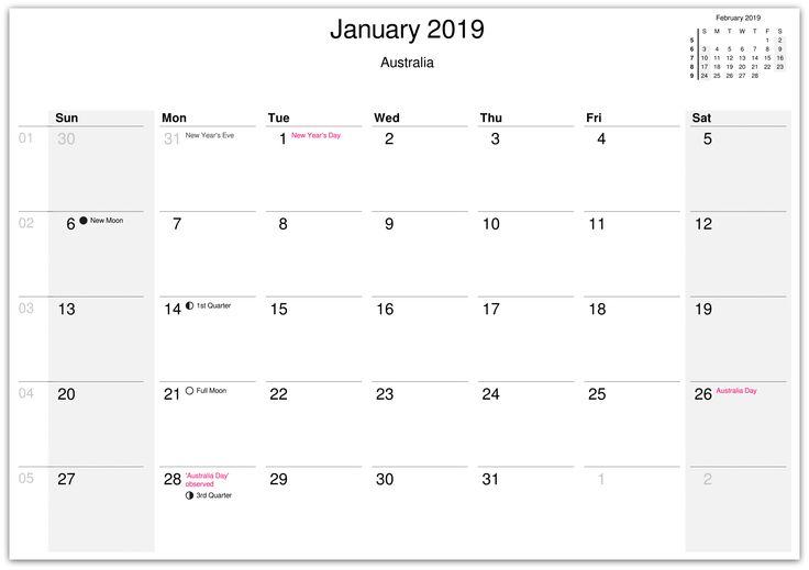 Cute Printable Calendar July 2019 Homei Foreignluxury Co