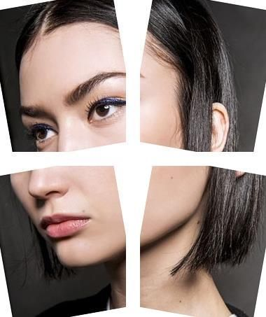 Better Eyebrows   What'S My Eyebrow Shape   Types Of ...