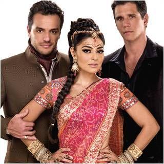 India… se estrena en Argentina. | Brasil Telenovela's Blog