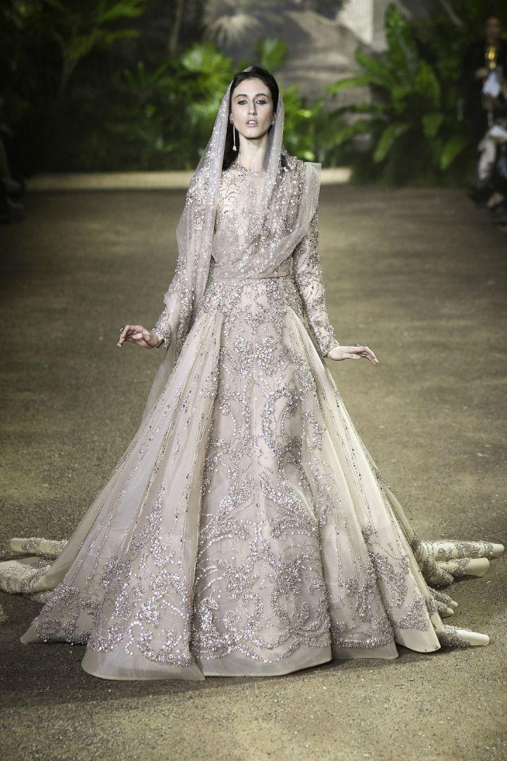 Elie Saab  2016 İlkbahar/Yaz Couture