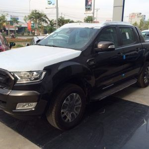 Ford Ranger Double Cabine     TDCi      x  Wildtrack      sur