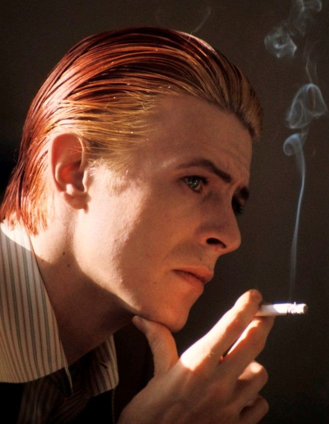 The wall to wall is calling....Bowie forever.
