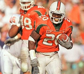 Ed Reed-Most Beloved Figures in Miami Hurricanes Football Team History  >>>  click the image to learn more...