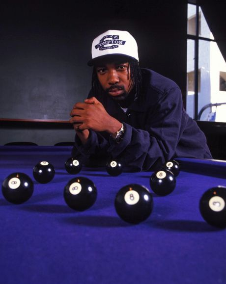 "90shiphopraprnb: "" MC Eiht | Santa Monica, CA - 1994 | Photo by Chi Modu """