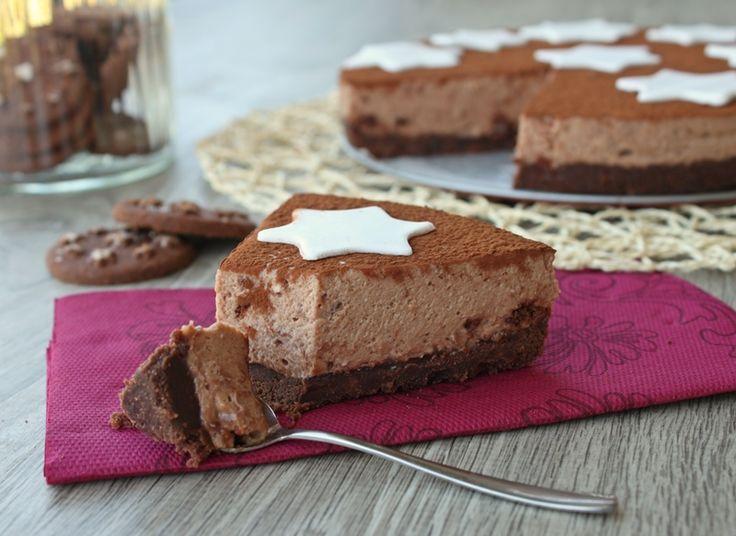 Uno dei tormentoni dell'estate la cheesecake pan di stelle non potevo esimermi al preparare questo golosissimo dessert ideale da gustare nei mesi estivi. Ma
