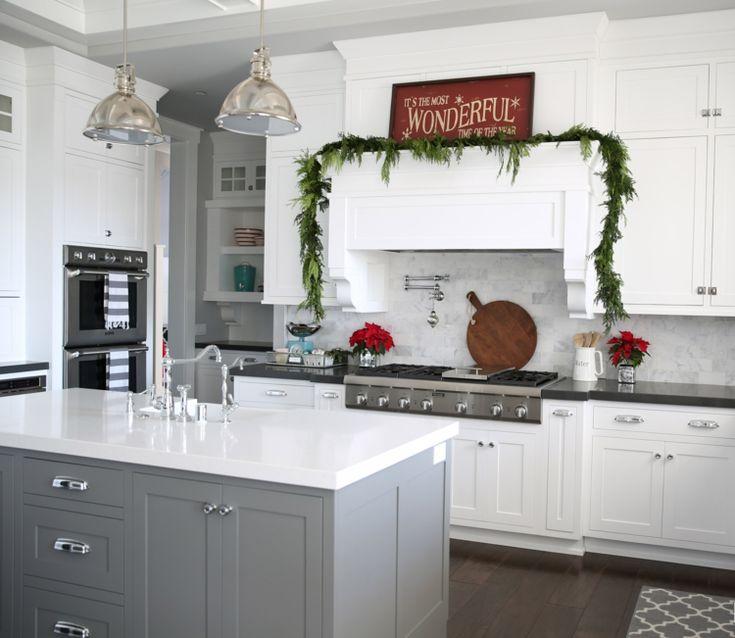 die besten 25 weihnachtlich modern dekorieren ideen auf. Black Bedroom Furniture Sets. Home Design Ideas