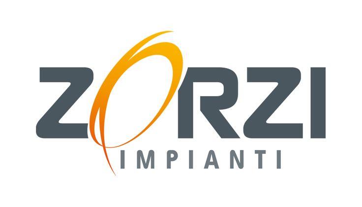 Zorzi Impianti - New Branding #logo #design