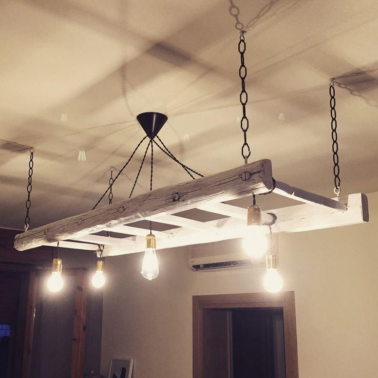 I nostri progetti! <3  #lampadario #chandelier #lustre #wood #kronleutcher #arana #light #escalera #scalaapioli #ladder #design #riuso #recycle #progetti #lamp #green #greeneconomy #sweethome #instalamps #ourhome #love #legno #creative #handmade #atmosphere #shabby